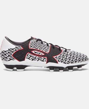 Men's UA CF Force 2.0 FG Soccer Cleats LIMITED TIME: FREE SHIPPING 1 Color $48.99