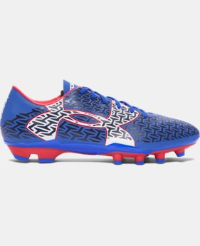 Men's UA CF Force 2.0 FG Soccer Cleats LIMITED TIME: FREE U.S. SHIPPING 1 Color $48.99