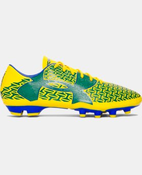 Men's UA CF Force 2.0 FG Soccer Cleats  1 Color $64.99
