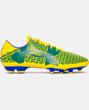 Men's UA CF Force 2.0 FG Soccer Cleats   $64.99