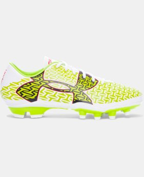 Women's UA CF Force 2.0 FG Soccer Cleats LIMITED TIME: FREE U.S. SHIPPING  $48.99