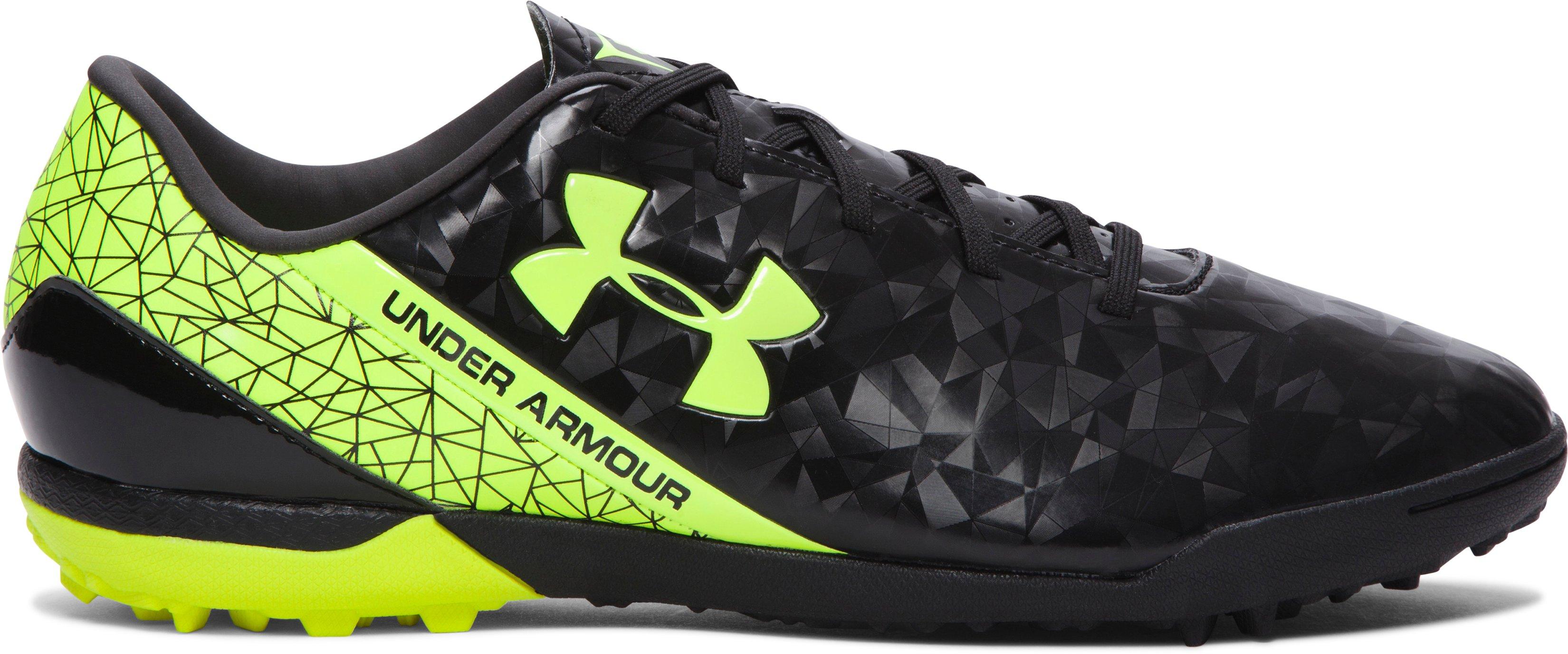 Zapatos de Fútbol UA SF Flash TR para Hombre, 360 degree view