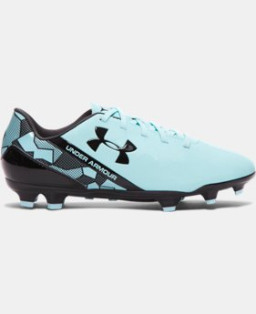 Women's UA SF Flash FG Soccer Cleats  1 Color $59.99