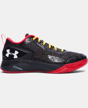 Men's UA ClutchFit® Drive 2 Low Basketball Shoes