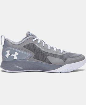 Men's UA ClutchFit™ Drive 2 Low Basketball Shoes   $97.49
