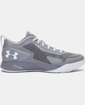 Men's UA ClutchFit™ Drive 2 Low Basketball Shoes LIMITED TIME: UP TO 30% OFF  $97.49