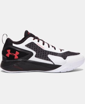 Men's UA ClutchFit™ Drive 2 Low Basketball Shoes LIMITED TIME: FREE U.S. SHIPPING  $82.99 to $99.99