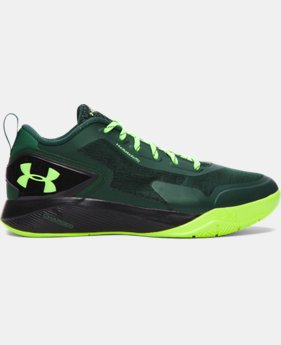 Men's UA ClutchFit® Drive 2 Low Basketball Shoe
