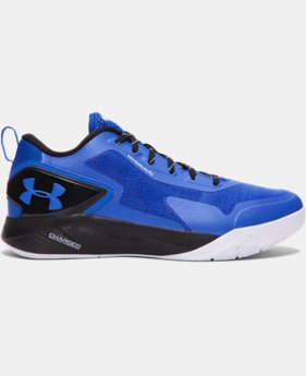 Men's UA ClutchFit™ Drive 2 Low Basketball Shoes LIMITED TIME: FREE SHIPPING 1 Color $97.49