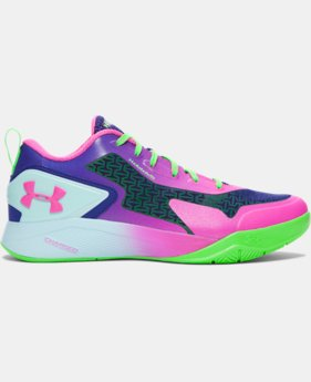 New to Outlet Men's UA ClutchFit® Drive 2 Low Basketball Shoes   $62.24 to $82.99