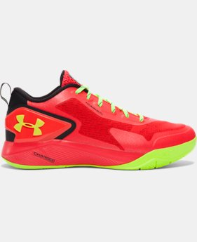 Men's UA ClutchFit® Drive 2 Low Basketball Shoes   $109.99
