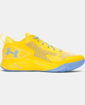 New to Outlet Men's UA ClutchFit® Drive 2 Low Basketball Shoes  1 Color $62.24 to $74.99