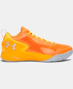 Men's UA ClutchFit™ Drive 2 Low Basketball Shoes LIMITED TIME: FREE U.S. SHIPPING 1 Color $82.99 to $99.99