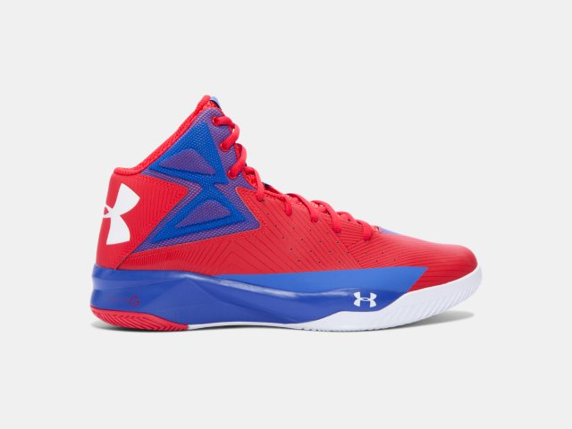best sneakers ee6af c5d1d Men's UA Rocket Basketball Shoes | Under Armour AU