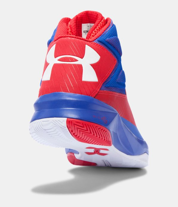 Men S Ua Rocket  Basketball Shoes