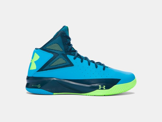 9dd230e18e4eb Men s UA Rocket Basketball Shoes