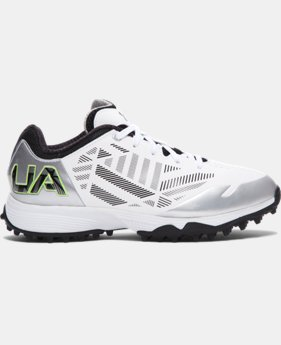 Women's UA Finisher II Turf Shoes