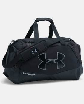 UA Stardom II Medium Duffle  1  Color Available $39.99
