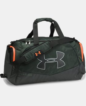 UA Stardom II Medium Duffle  1  Color Available $44.99