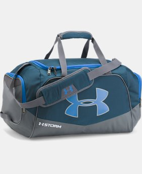 UA Stardom II Small Duffle  1  Color Available $34.99