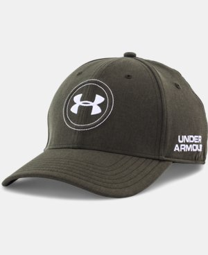 Men's UA Golf Official Tour Cap  1 Color $26.99
