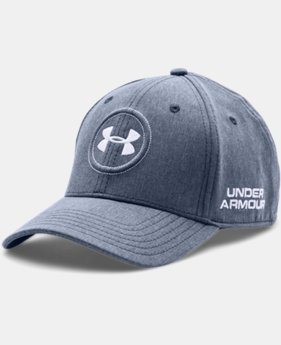 Men's UA Golf Official Tour Cap