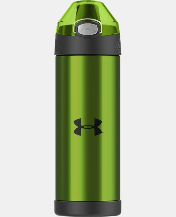 Beyond 16 oz. Vacuum Insulated Stainless Steel Water Bottle LIMITED TIME: FREE U.S. SHIPPING 1 Color $24.99