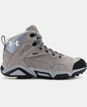 Women's UA Tabor Ridge Leather Boots   $169.99