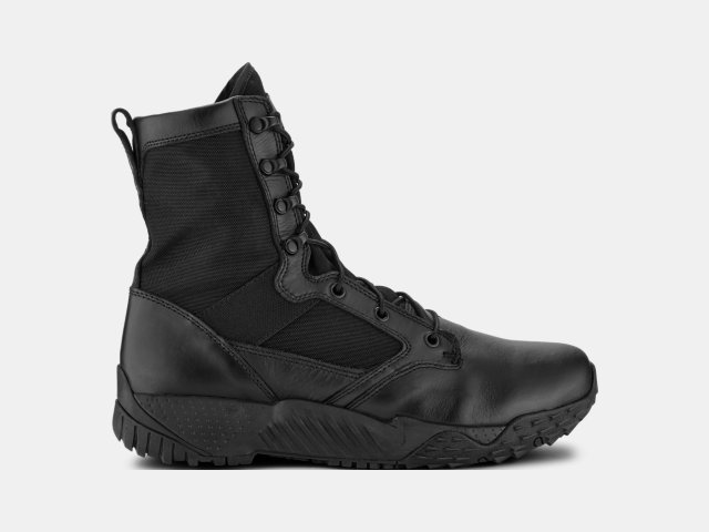 detailed look 7bd81 7772a Mens UA Jungle Rat Boots  Under Armour US