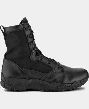 Best Seller  Men's UA Jungle Rat Boots LIMITED TIME: FREE SHIPPING 1 Color $169.99