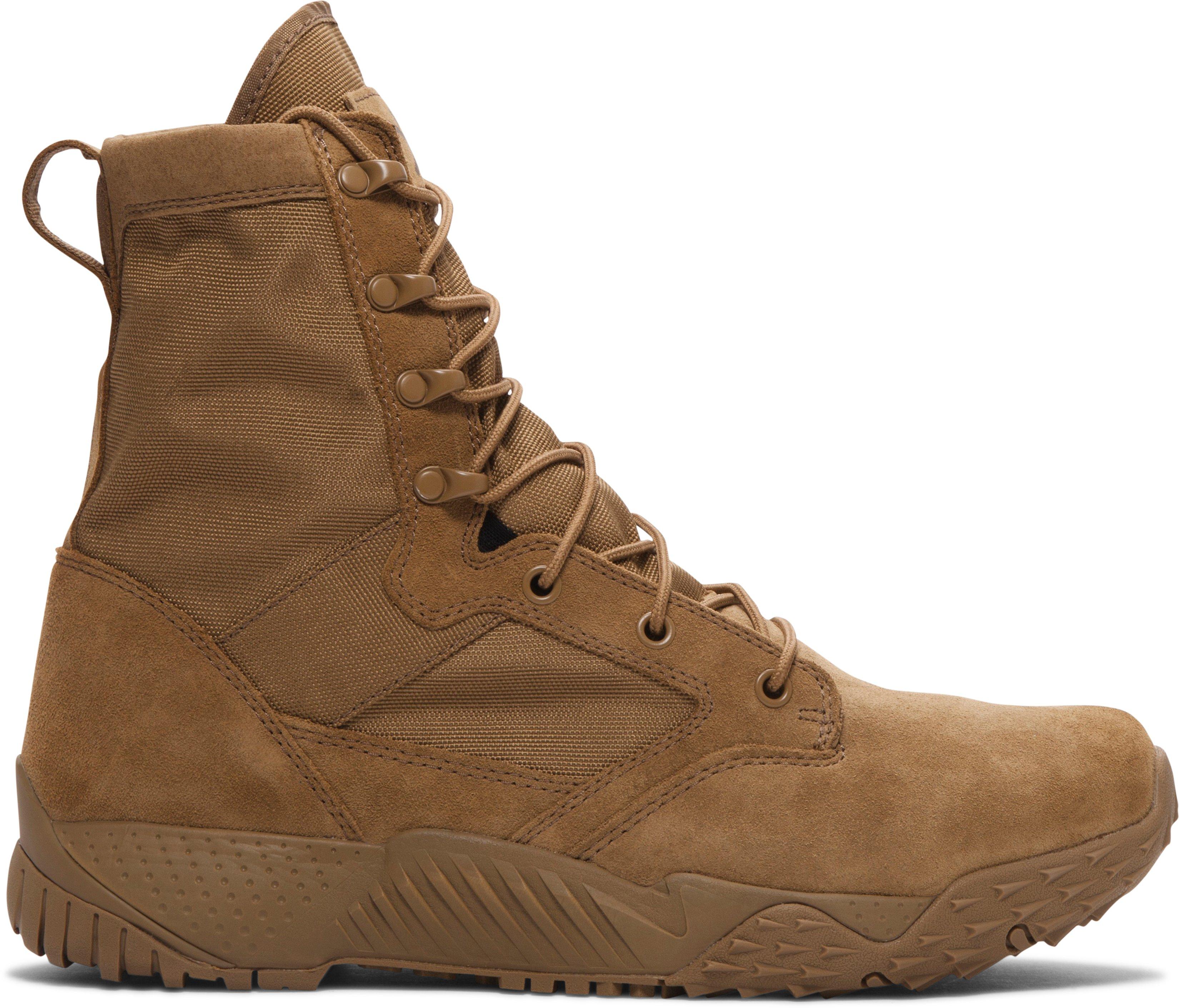 Sepatu Boot UA Jungle Rat untuk Pria, 360 degree view