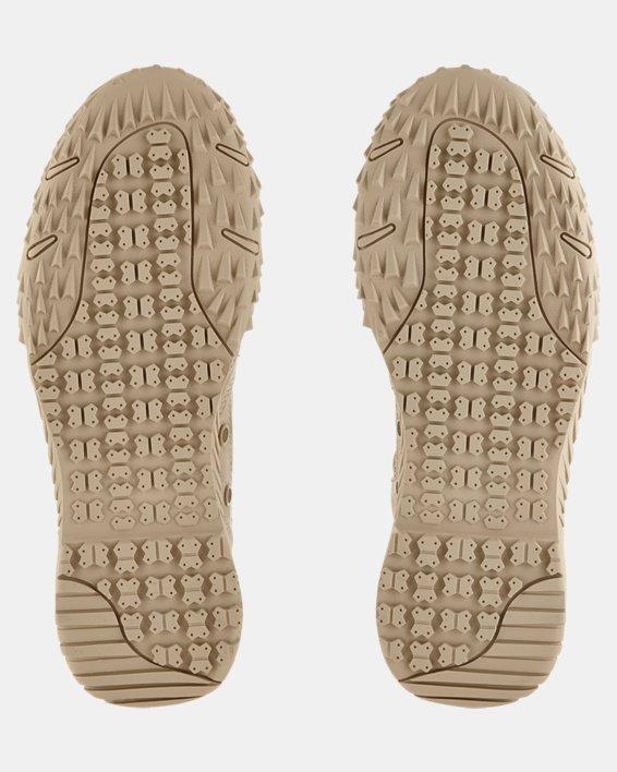 Men's UA Jungle Rat Boots, Brown, pdpMainDesktop image number 3