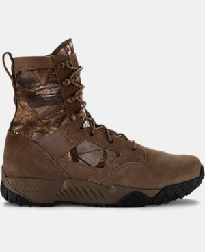 Men's UA Jungle Rat Boots LIMITED TIME: FREE U.S. SHIPPING  $124.99