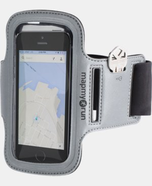 MapMyRun Universal Sport Armband LIMITED TIME: FREE U.S. SHIPPING 1 Color $17.24
