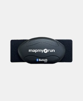 MapMyRun Bluetooth HR Monitor  1 Color $41.99