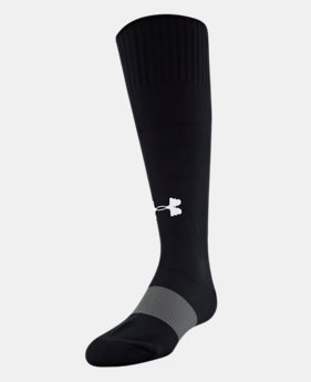 Kids' UA Soccer Over-The-Calf Socks  1  Color Available $8.99