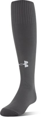 Choose Color /& Size Youth Boys Under Armour Team Over the Calf Socks