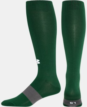 Kids' UA Soccer Over-The-Calf Socks  2 Colors $8.99