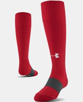 Kids' UA Soccer Over-The-Calf Socks  3 Colors $8.99