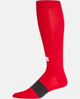 Kids' UA Soccer Over-The-Calf Socks