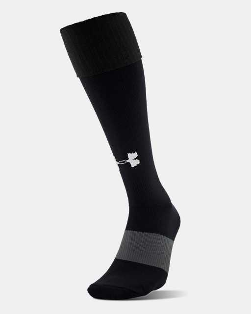 UA Soccer Solid Over-The-Calf Socks
