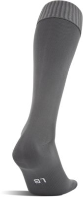 Trainer Socks Under Armour UA SOCCER SOLID OTC Compression Socks Unisex
