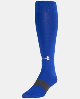 Men's UA Soccer Solid Over-The-Calf Socks  1 Color $9.99