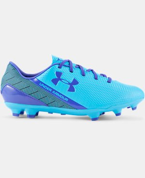 Women's UA Flash FG Soccer Cleats   $50.99
