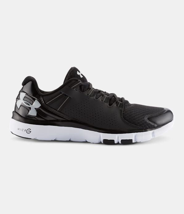 Under Armour Men S Ua Micro G Limitless  Training Shoes