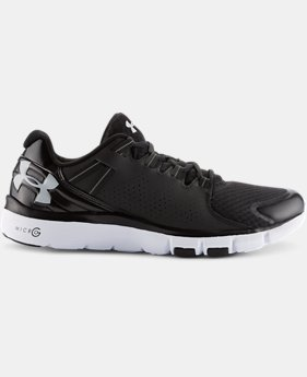 Men's UA Micro G® Limitless Training Shoes  5 Colors $63.99