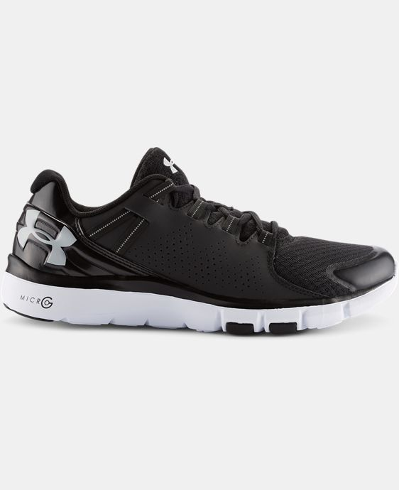 Men's UA Micro G® Limitless Training Shoes  5 Colors $47.99 to $74.99