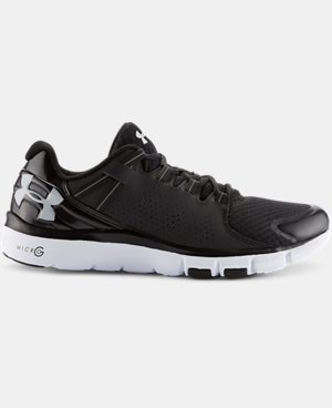 Men's UA Micro G® Limitless Training Shoes LIMITED TIME: FREE U.S. SHIPPING 5 Colors $47.99 to $63.99