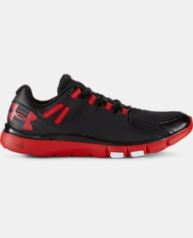 Men's UA Micro G® Limitless Training Shoes  4 Colors $74.99 to $99.99