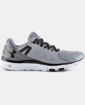 Men's UA Micro G® Limitless Training Shoes  3 Colors $84.99